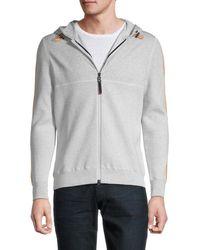 Bogner Fire + Ice Cai Regular-fit Jacket - Grey