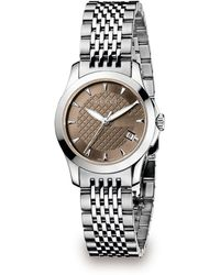 Gucci - G-timeless Collection Watch - Lyst
