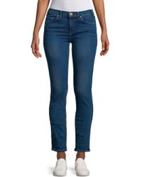 Mcguire - Washed Ankle Jeans - Lyst