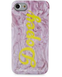 Edie Parker Dopey Iphone 6/7 Case - Multicolor