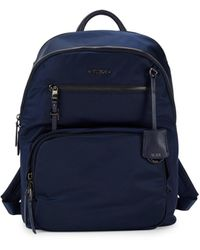 Tumi Hilden Backpack - Midnight - Blue