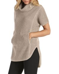 UGG - Knit Tunic Top - Lyst
