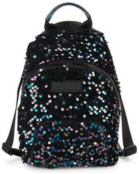 Kendall + Kylie - Lucy Sequin Backpack - Lyst