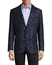 Robert Graham Portgain Sportcoat - Blue