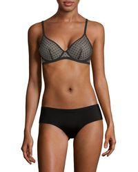 Addiction Nouvelle Lingerie Women's Rendez-vous Underwire Bra - Black - Size 34 E