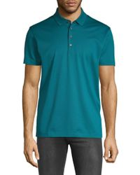 BOSS - Pack Classic Cotton Polo - Lyst
