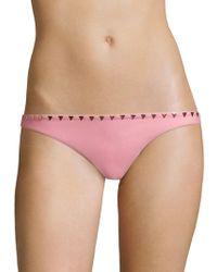 Same Swim - The Saks Bikini Bottom - Lyst