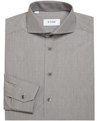 Lapis Men's Dress Shirt
