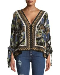 Free People - Catch Me If You Can Top - Lyst