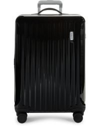 Bric's Riccione Spinner Carry-on Suitcase - Black