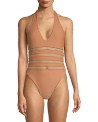 Tularosa - One-piece Ophelia Swimsuit - Lyst