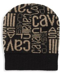 9a481fdf305cb Lyst - Timberland Pom-Pom Printed Watch Cap in Gray for Men