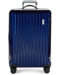 Bric's Riccione Spinner Carry-on Suitcase