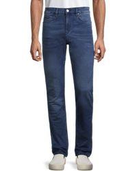 BOSS by HUGO BOSS Deleware Skinny Jeans - Blue