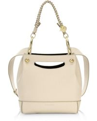 See By Chloé Women's Maddy Shoulder Bag - Cement Beige - Natural
