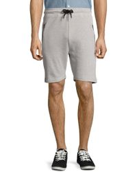 Sovereign Code - Rory Cotton Shorts - Lyst