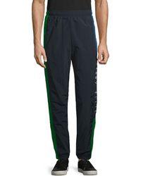 Perry Ellis America Jogger Trousers - Multicolour