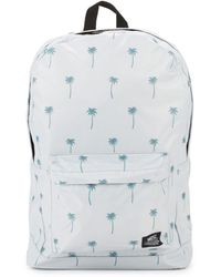 Wesc - Chaz Printed Backpack - Lyst