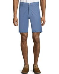 Tailor Vintage - Stretch Chino Shorts - Lyst