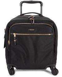 Tumi Osona Compact Carry-on Luggage - Black