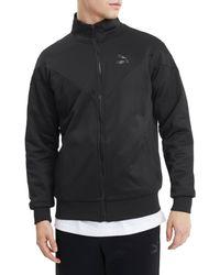 PUMA Iconic Track Jacket - Black