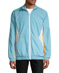 Barney Cools - Full-zip Track Jacket - Lyst