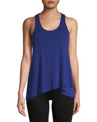 Electric Yoga - Loose Tank Top - Lyst