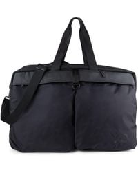 Y-3 Duffel Bag - Black