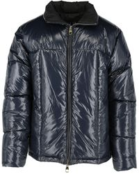 Dunhill Down Jacket - Blue