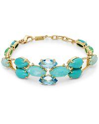 Ippolita 18k Yellow Gold & Multi-stone Bracelet - Multicolour