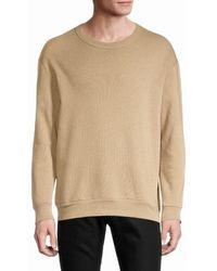 Alternative Apparel Easy Crewneck Sweatshirt - Natural