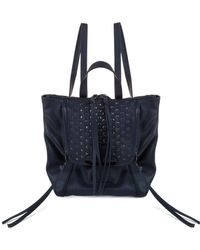 Kooba - Bobbi Mini Studded Backpack - Lyst