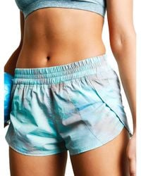 Free People To Dye For Shorts - Blue