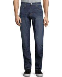 Hudson Jeans - Axl Skinny Jeans - Lyst