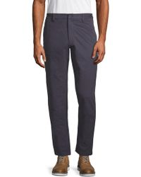 Zadig & Voltaire - Patrick Cotton Chino Pants - Lyst
