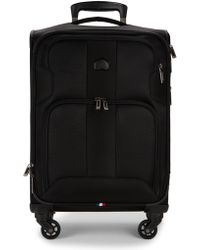Delsey - Sky Max Domestic 21-inch Carry-on Suitcase - Lyst