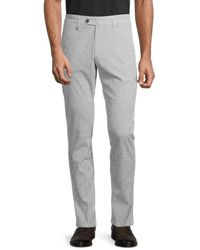 Antony Morato Men's Bryan Corduroy Trousers - Beige - Size 46 32 - Natural