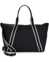 Kendall + Kylie - Jane Quilted Tote - Lyst