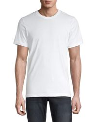 French Connection Men's Pride Graphic T-shirt - White - Size M