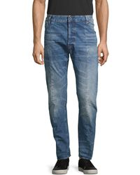 G-Star RAW Tapered-fit Jeans - Blue