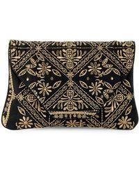 Antik Batik - Embroidered Crossbody Bag - Lyst 3500a4148e3bb