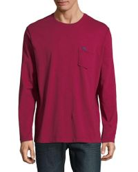 Tommy Bahama - New Bali Skyline Pocket Tee - Lyst
