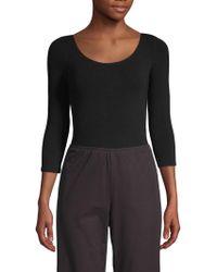 SJP by Sarah Jessica Parker - Arabesque Bodysuit - Lyst