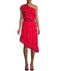Joie - Hafsa Fiesta Dress - Lyst