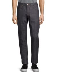 Naked & Famous - Weird Guy Stretch Jeans - Lyst