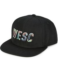 Wesc | Wool Baseball Cap | Lyst