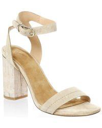 Joie Okaba Sandals - Natural