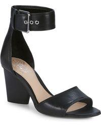 Vince Camuto - Driton Ankle Strap Sandal (women) - Lyst