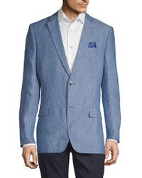 Ben Sherman - Classic Linen Sportcoat - Lyst