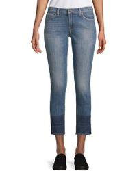 Genetic Denim - Parker Mid-rise Jeans - Lyst